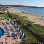 Foto de Hotel Riu Helios Bay