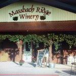 Massbach Ridge Winery Foto