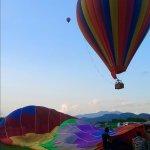 Photo of Balloons Over Vang Vieng