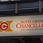 Photo of Hotel Grand Chancellor Adelaide on Hindley