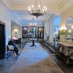 Hotel Continental Oslo Foto