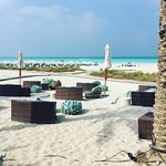 Private Saadiyat Island Beach