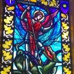 St. Michael, Archangel.