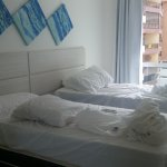Photo de Hotel Mandai