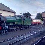 West Somerset Railway, Minehead Station