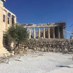 Foto di Partenone