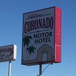 Coronado Motor Hotel-Yuma Foto