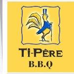 Logo du restaurant Ti-Père BBQ