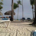 sector playa