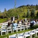 Beautiful Park Hyatt Beaver Creek Wedding