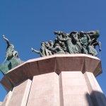 Monumento al Pueblo
