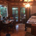 Volcano Village Lodge Foto
