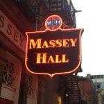 Foto de Massey Hall