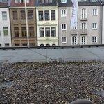 Mercure Hotel Köln City Friesenstrasse Foto