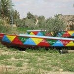 Zad El Mosafer Ecolodge Image