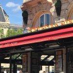 Photo de Le Depart Saint-Michel