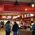 Carlos bake shop