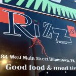 Фотография Rizz's a cucina