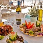 Paralia Aeollos Sea View Restaurant