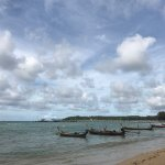 Photo de Rawai Beach