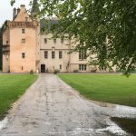 Brodie Castle - do not miss it