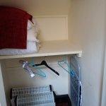 'Jethro' room - cupboard off internal hallway