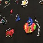 Foto de Espace Jean Tinguely - Niki de Saint Phalle