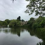 Photo of Bletchley Park