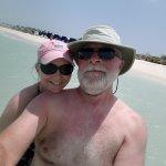 Beautiful Aruba Beach
