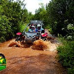 Buggy Experience - Alte Tour