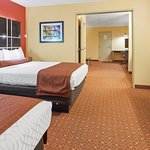 Photo de Best Western Plus Carlton Suites