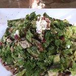 The Chop Chop Salad