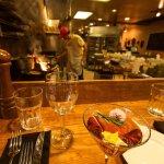 Chefs Bar