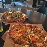 Photo de Joe Mama's Wood Fired Pizza