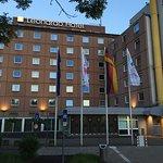 Leonardo Hotel Köln Foto