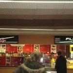 Fly Cafe American Bar