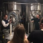 Photo de The New York Beer and Brewery Tour