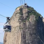 Second cable car