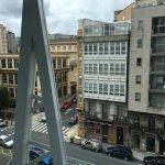 Foto de Hotel Plaza Coruña