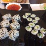 Do Sushi