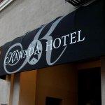 Foto de Kawada Hotel