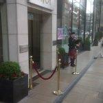 Photo de The Savoy Hotel