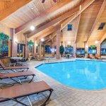 Baymont Inn & Suites LeMars Foto