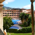 Photo de Bahia Tropical Hotel
