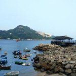 A place to be on your visit to HK for walking on the promonade, pet friendly, family outings, fo