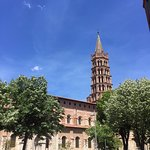 Photo de Basilique Saint-Sernin