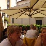 Photo of Giggetto al portico d'Ottavia