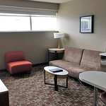 Red Roof Inn Springfield, IL - The State House Photo