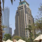 Photo de Habtoor Grand Resort, Autograph Collection, A Marriott Luxury & Lifestyle Hotel