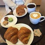 Foto de Mille-Feuille Bakery & Cafe